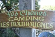 Camping à la ferme les Boudougnes
