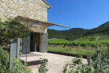Domaine de Cassan Provence St Christophe