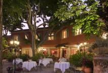 Hôtel Restaurant les Florets
