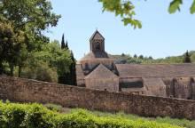 Notre-Dame de Sénanque Abbey