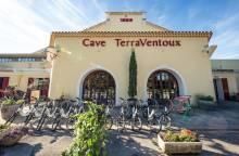Cave Terraventoux - Caveau La Montagne (...)