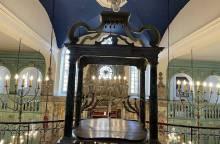 Carpentras synagogue