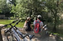 Circuit Vélo - Balade sur les rives de la (...)