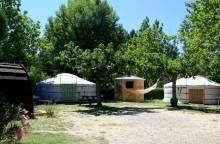 Airotel La Sorguette Campsite
