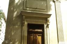 Synagogue d'Avignon