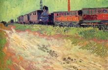 Circuit routier - Van Gogh en Provence