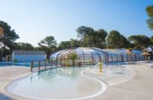 Camping le Flory - Avignon Parc