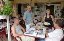 Bar restaurant Chez Gégène