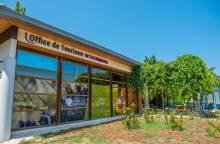 Office de Tourisme de la Communauté de Commune Rhône Lez Provence
