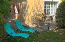 La Bastide Sainte Agnès - Gîte Les Cyprès