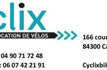 Cyclix
