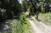 Circuit Vélo - Autour du Canal