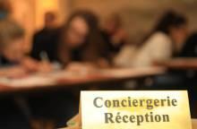 Escale en Luberon Bleu Provence