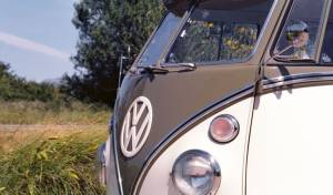 Vineyards discovery by Combi Volkswagen