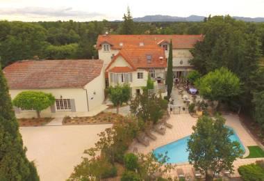Hôtel Le Blason de Provence