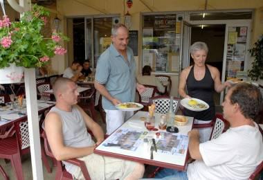 Chez Gégène