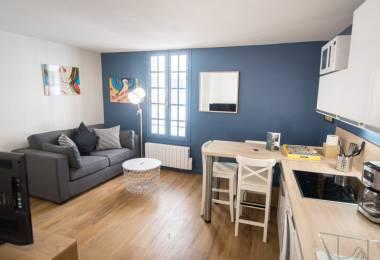 Au Coeur d'Avignon L'Appartement Le République