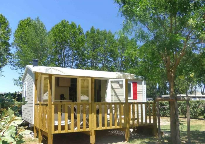 Camping Intercommunal de la Durance