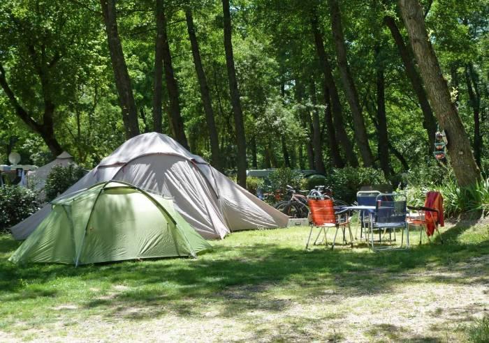 Camping la Coutelière