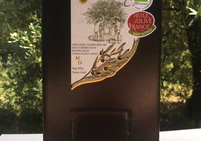 Moulin et Domaine Oliversion
