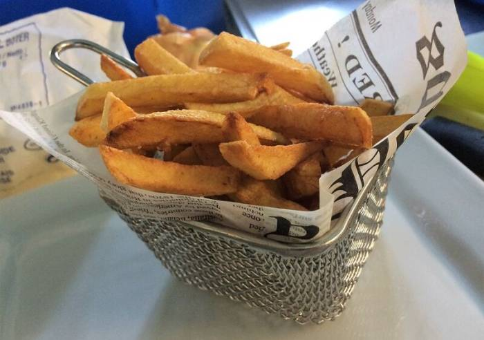 Restaurant les P'tits Bonheurs