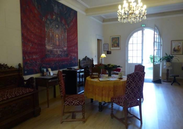 Hôtel du Fiacre