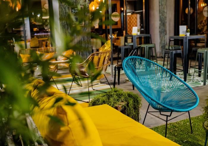 Restaurant l'Hibiscus