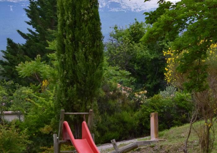 Camping Municipal Aqui Sian Ben