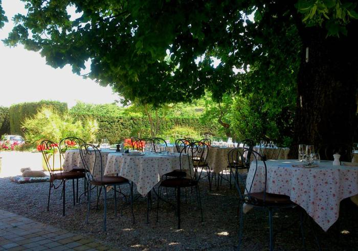 Restaurant du Domaine de la Grange Neuve