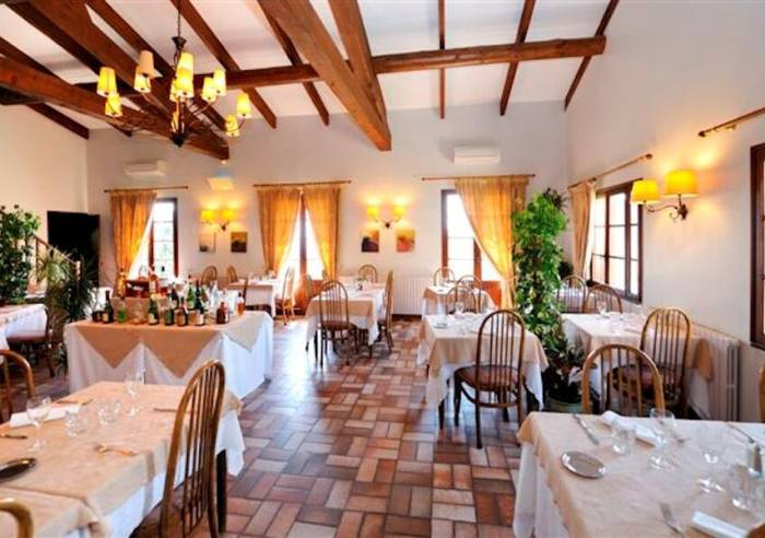 Hôtel Restaurant Les Géraniums