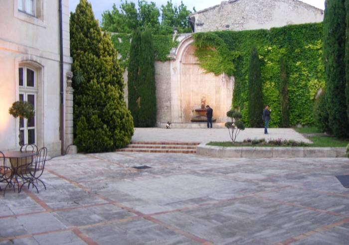 Campredon - Centre d'Art