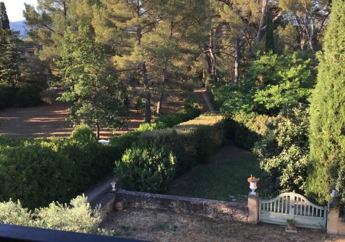 Luberon - Domaine de Messery