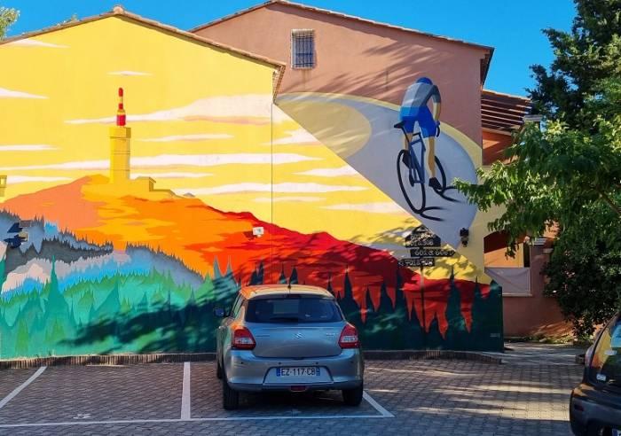 Hôtel & Appart Court'Inn Suites