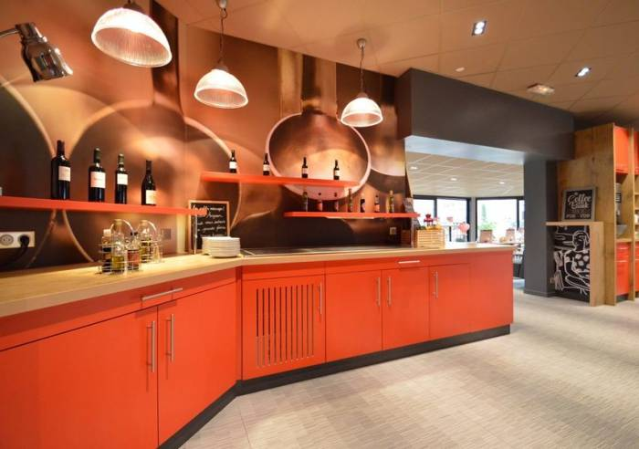 Hotel Ibis Avignon Sud