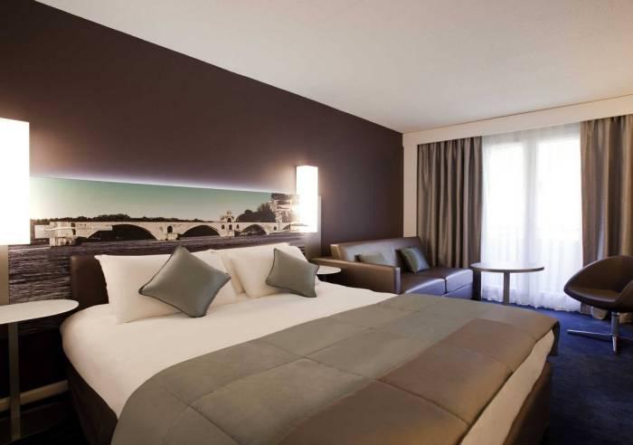 Hotel Mercure Pont d'Avignon
