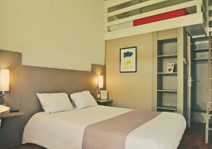 Hotel Restaurant Cristol