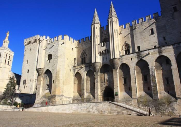 Office de Tourisme d'Avignon
