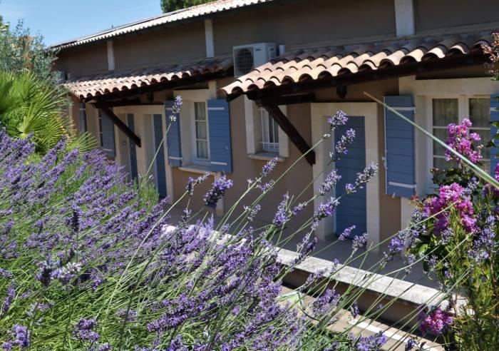 Chambre d'hôtes - Domaine Les Gendalis