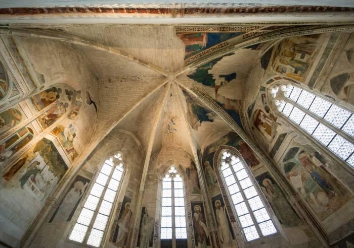 Val de Benediction Carthusian Monastery