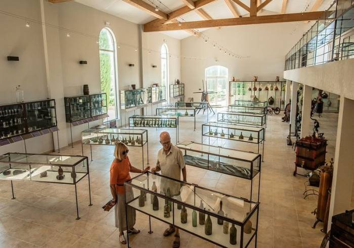 Musée des Arts & Métiers du Vin