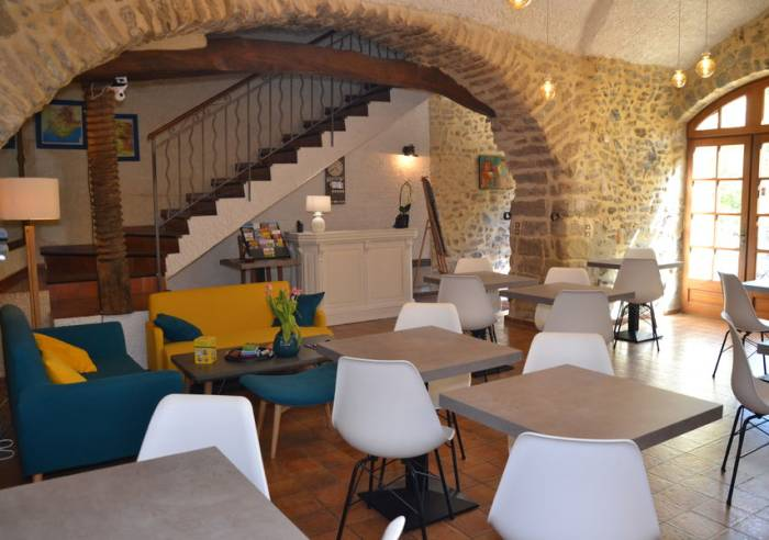 Hôtel La Bastide