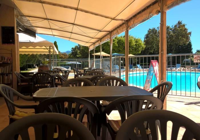 Camping des Favards