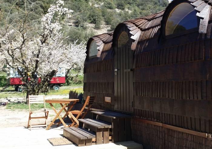 Camping Le Vallon