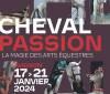 33e salon Cheval Passion-Avignon ©