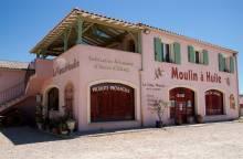 'Le Vieux Moulin' Oil Mill