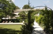 Hôtel La Bastide du Bois Breant