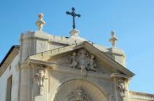 Musée Archéologique de l'Hôtel Dieu