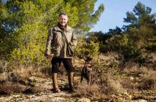 Robert Florent - Truffle Grower