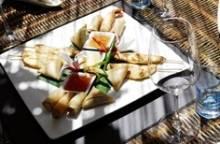 Le Bamboo Thaï