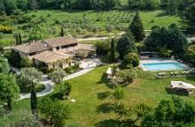 Le Grand Restaurant - Auberge la Fenière